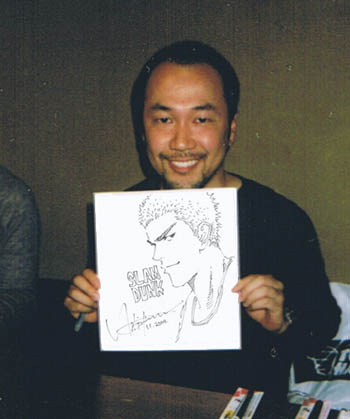 Takehiko Inoue